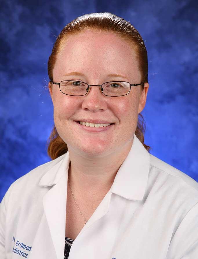 Heidi J. Erdman, MD