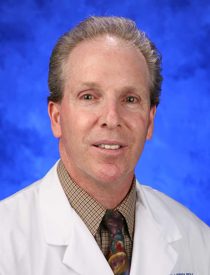 Howard S. Weber, MD