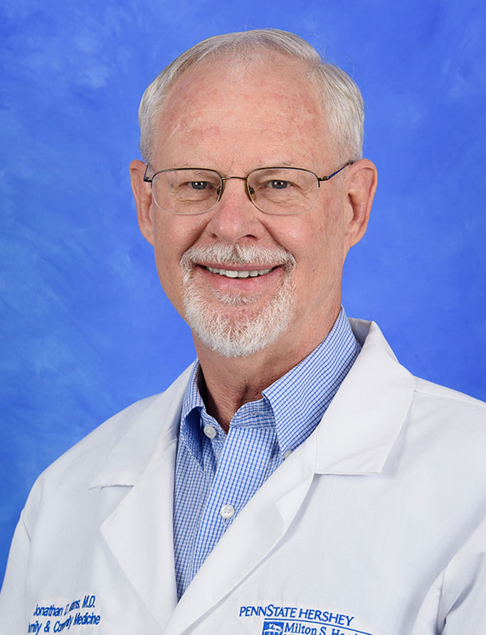 Jonathan D. Adams, MD