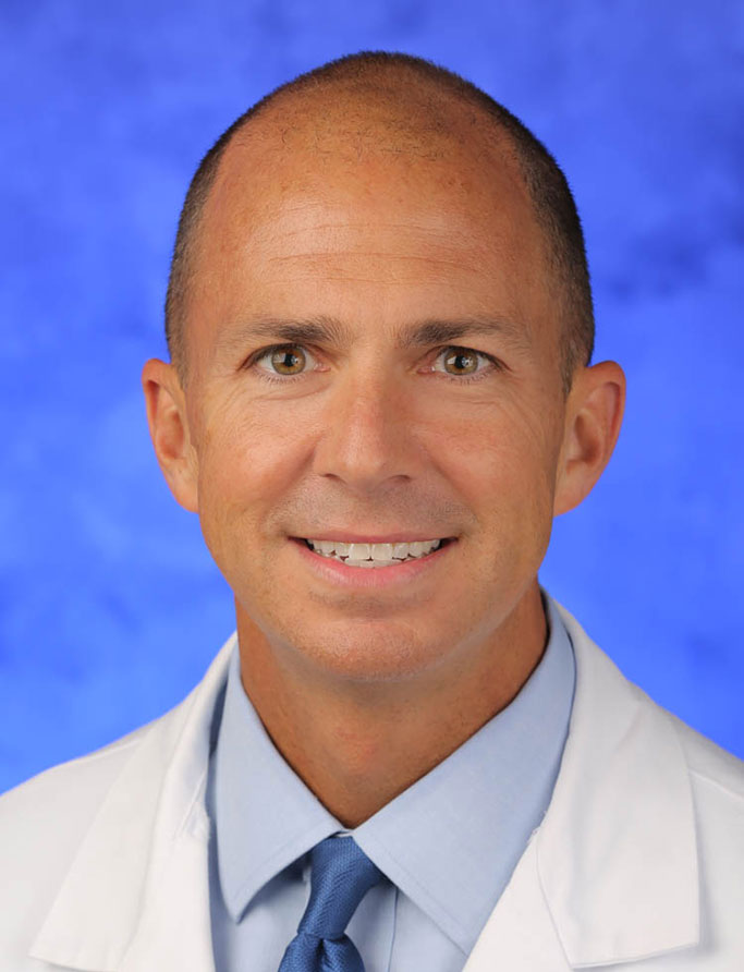 Joseph B. Clark, MD