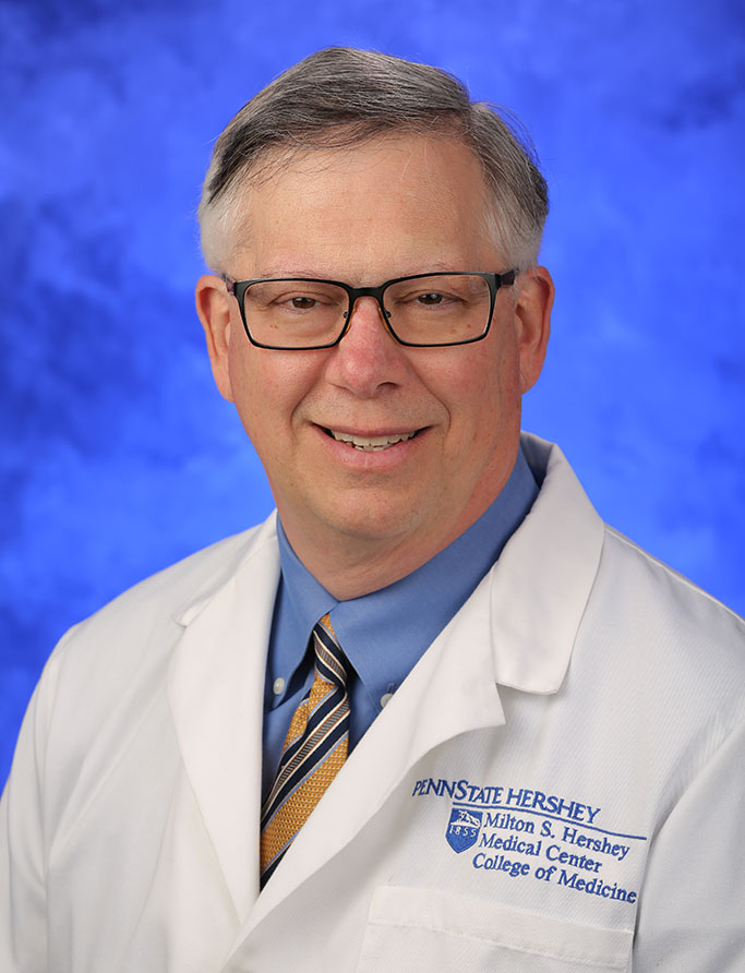 John V. Conte Jr., MD