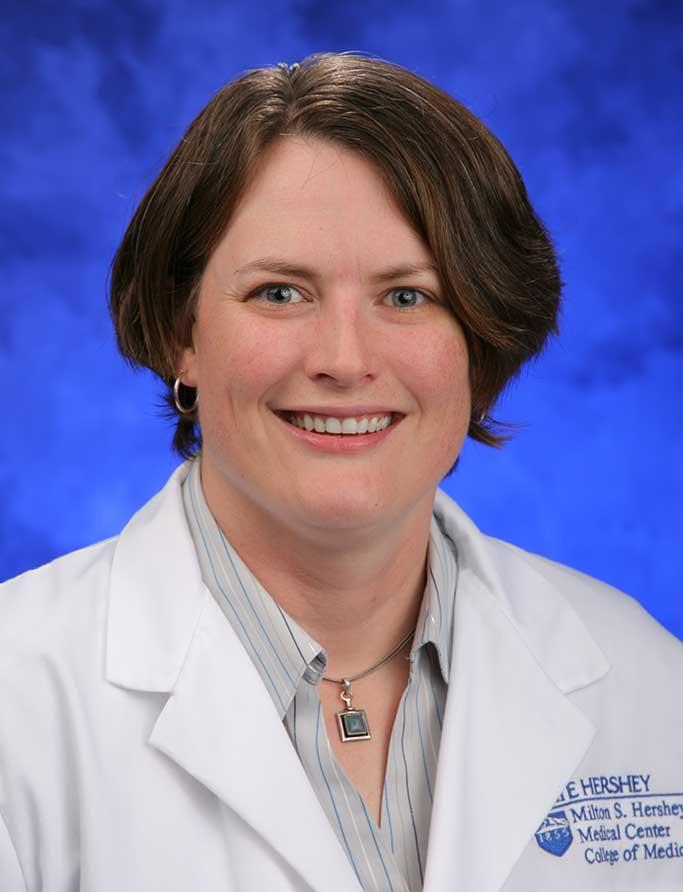 Jill M. Cowen, PA-C