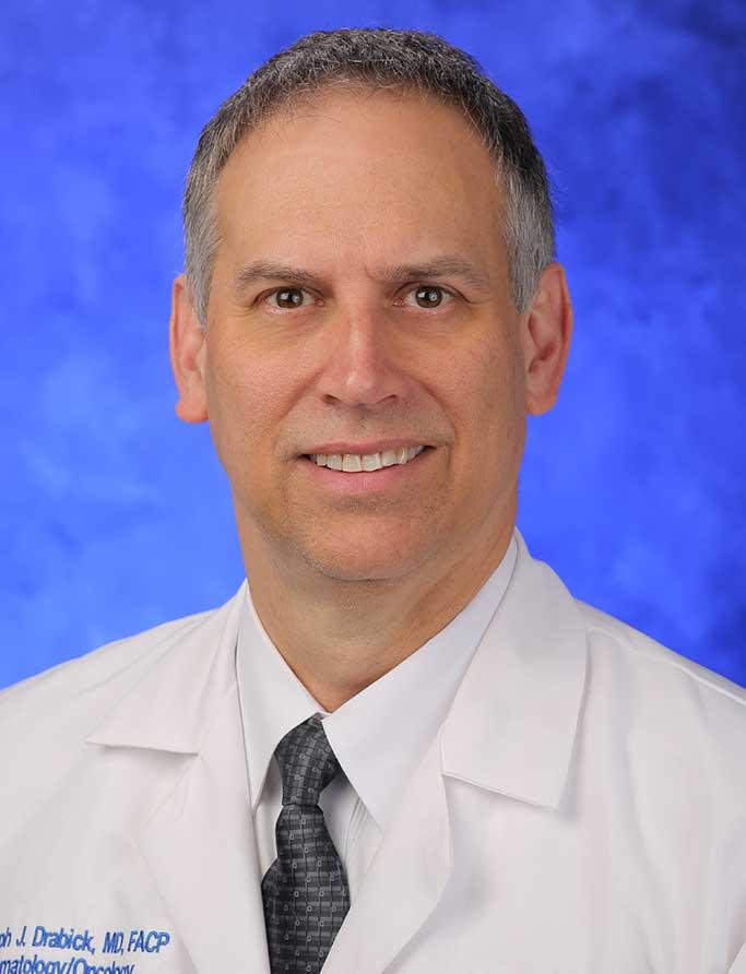 Joseph J. Drabick, MD,FACP