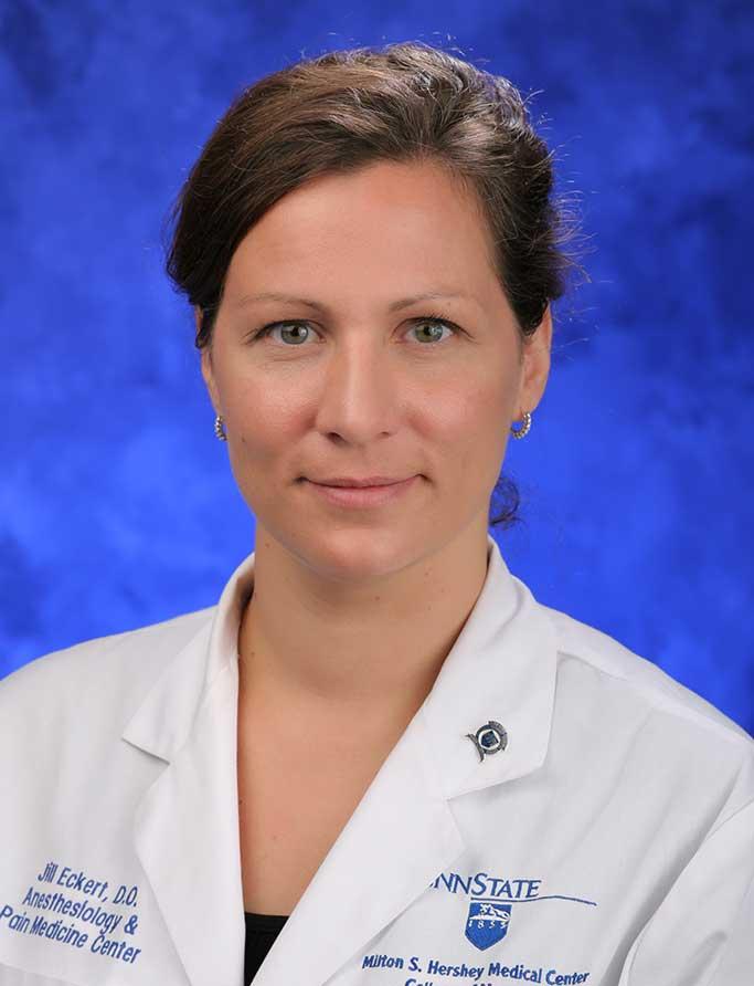 Jill M. Eckert, DO