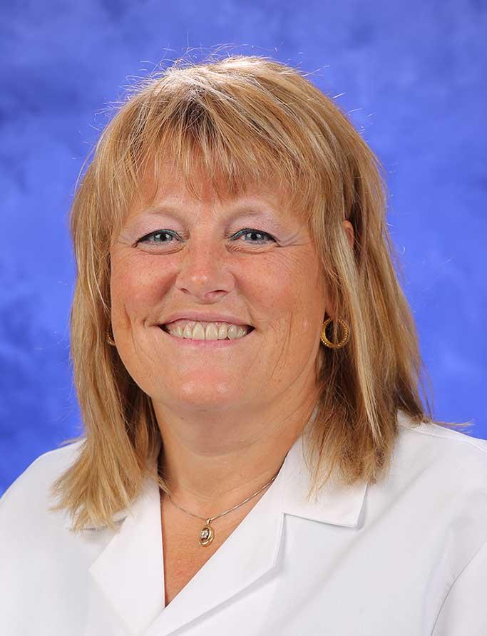 Jennifer L. Erich, M.D.