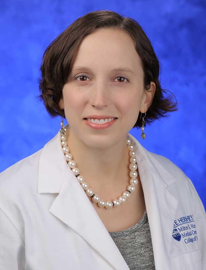 Jessica E. Ericson, MD