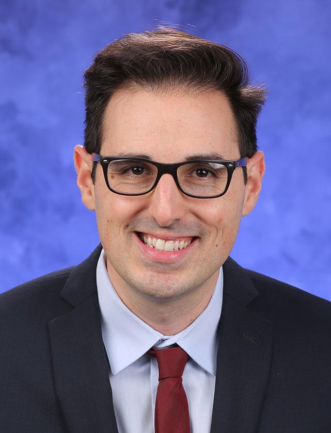Jamal H. Essayli, PhD