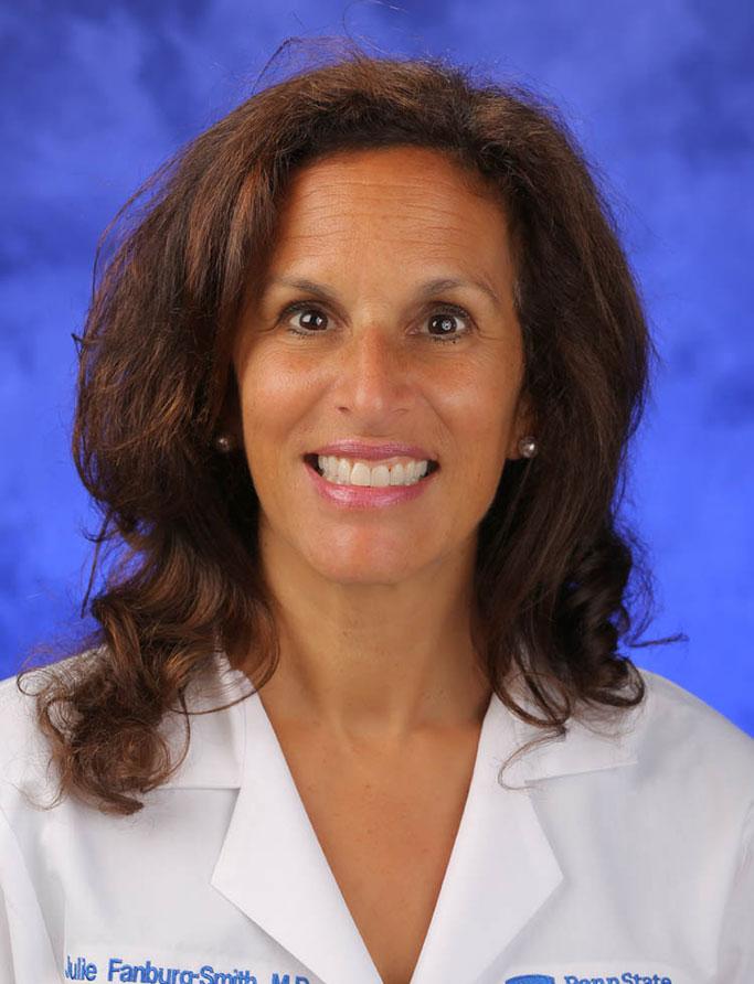 Julie C. Fanburg-Smith, MD