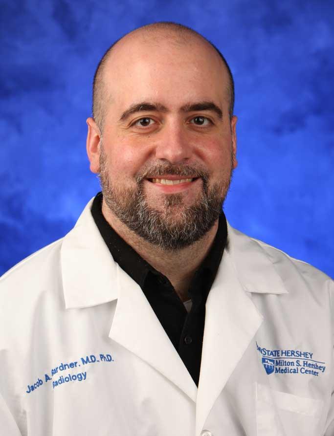Jacob A. Gardner, MD