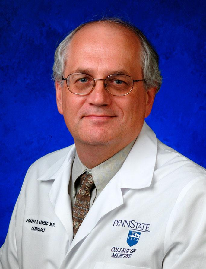 Joseph A. Gascho, M.D.