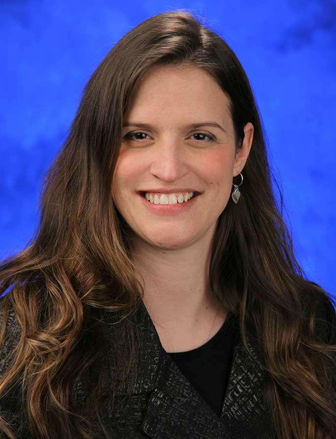 Jolene M. Hillwig-Garcia, MD
