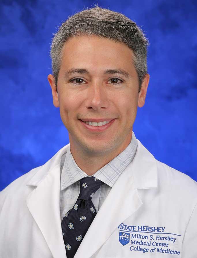 Jason R. Imundo, MD