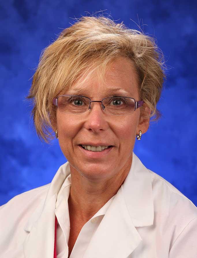 Jill K. Keller, CRNA