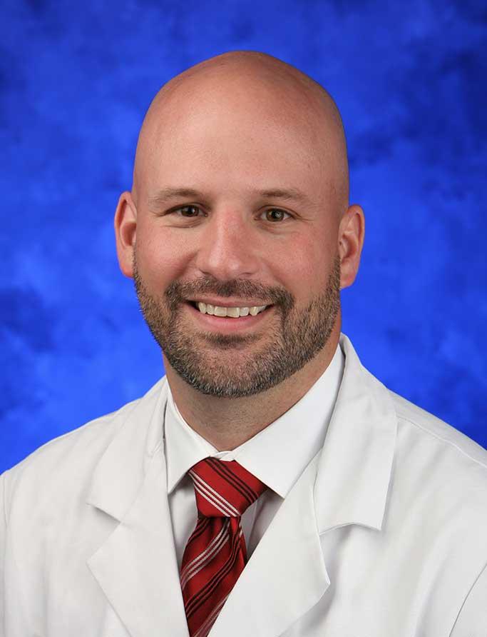 Joshua P. Kesterson, MD