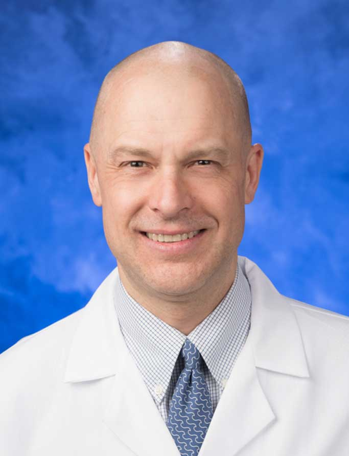 John C. Klick, MD