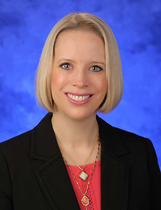 A head-and-shoulders professional photo of Jennifer Kraschnewski, MD, MPH.