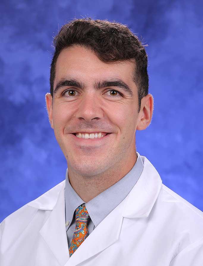 Joshua D. Lebo, PA-C
