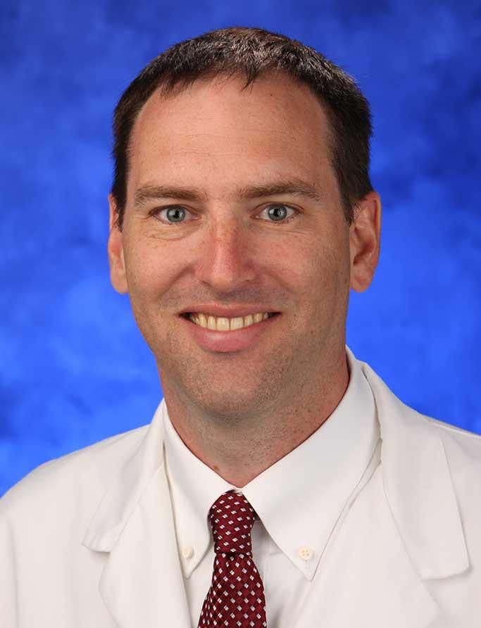 John M. Levenick, M.D.