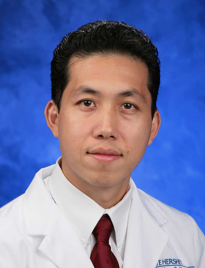Jerome R. Lyn-Sue, MD