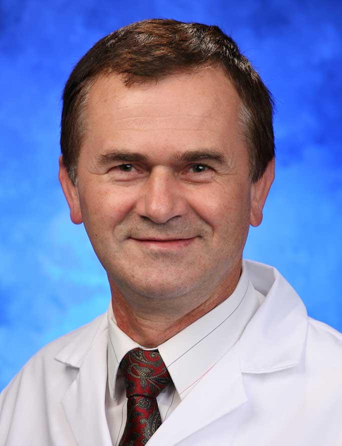 Jozef Malysz, M.D.