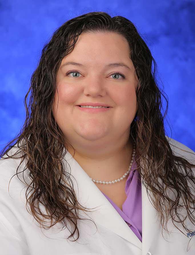 Jessica L. Mann, M.D.