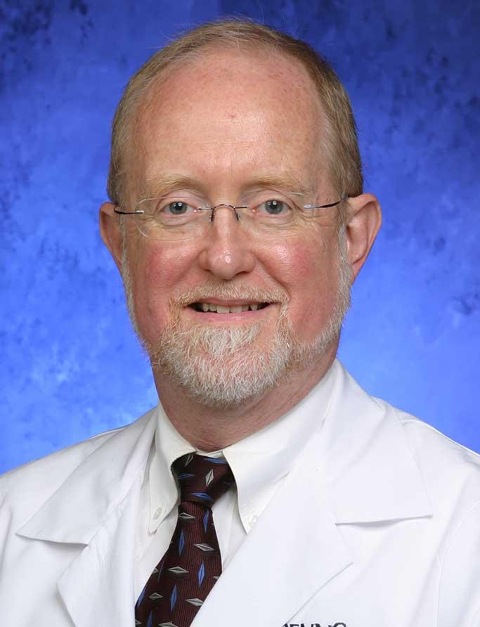 John E. Neely, MD