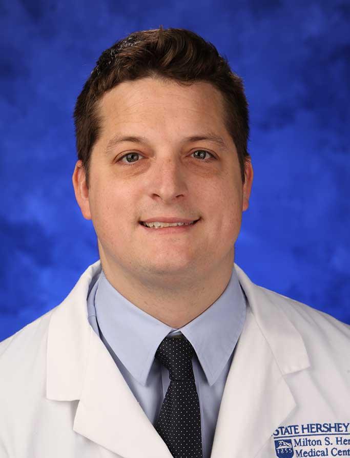 Jordan M. Newell, M.D.