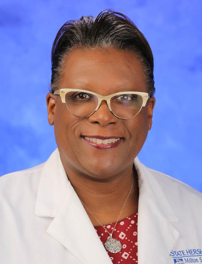 Janet M. Passley-Clarke, CRNP,PMHNP-BC,DNP