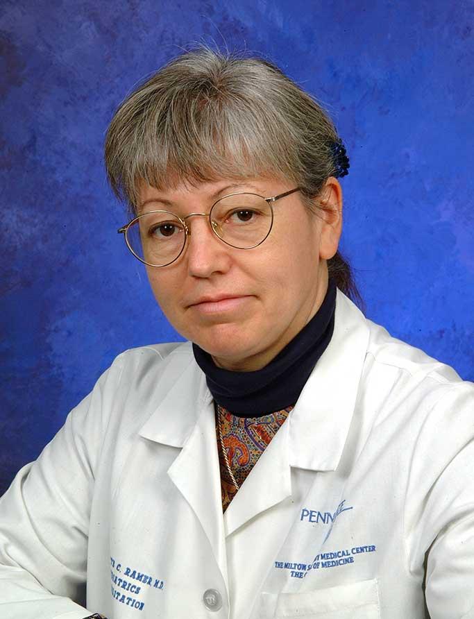 Jeanette C. Ramer, M.D.