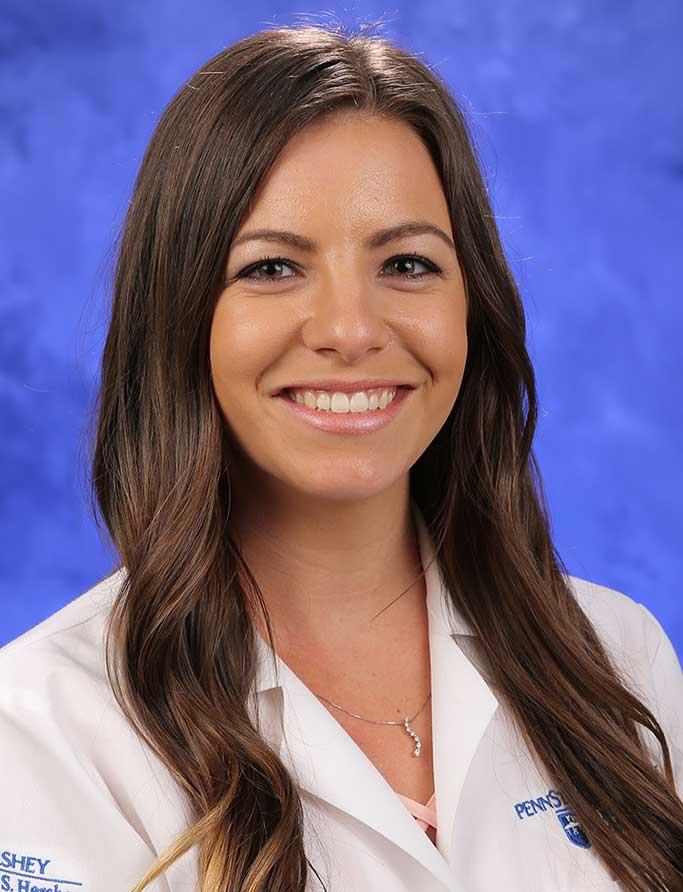 Jenna M. Schenk, CRNP