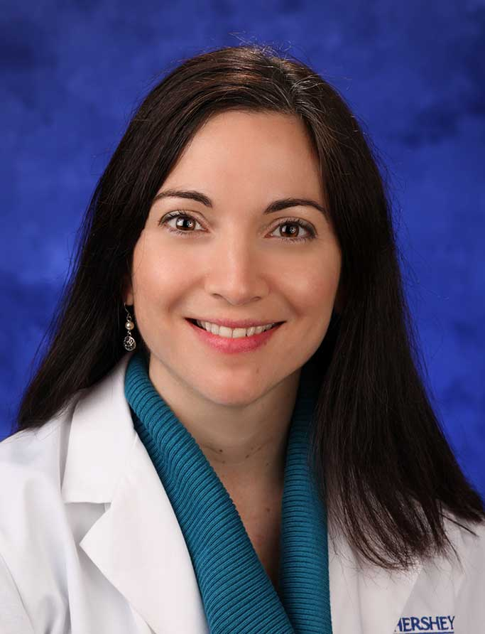 Jennifer K. Seidenberg, MD