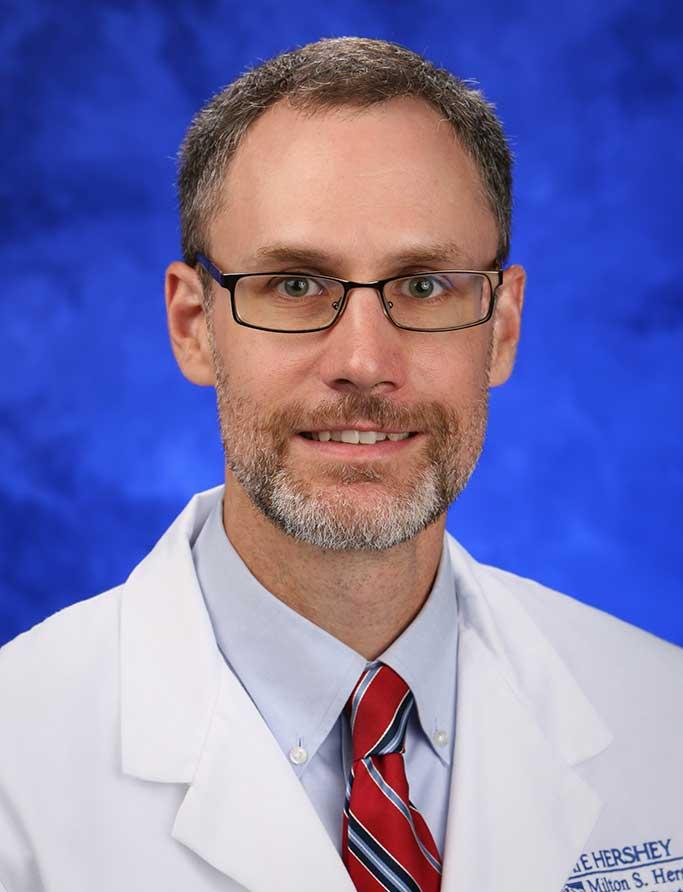 Jarrett K. Sell, MD