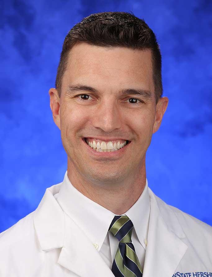 James Rory J. Tucker, MD