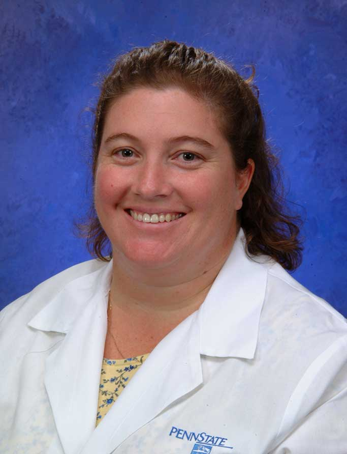 Jennifer L. Wallace, MD