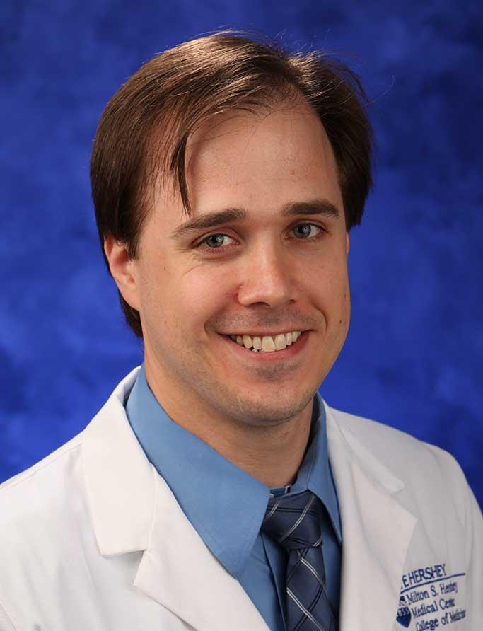 Joshua I. Warrick, M.D.