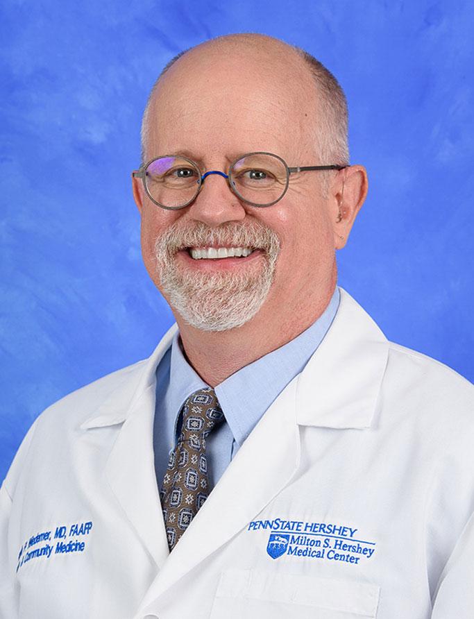 Joseph P. Wiedemer, M.D.