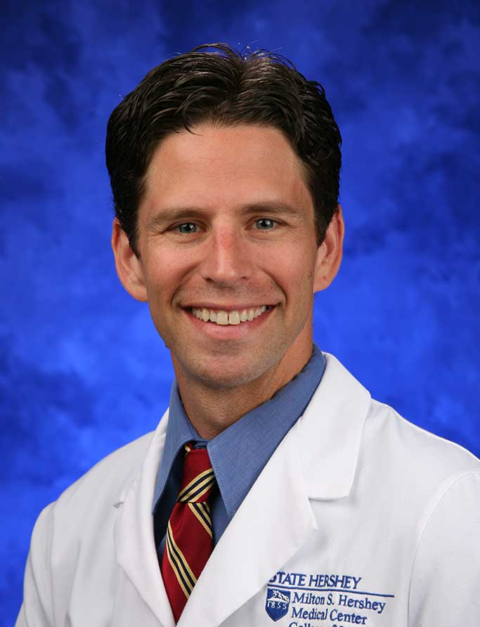 Jay A. Zimmermann, MD