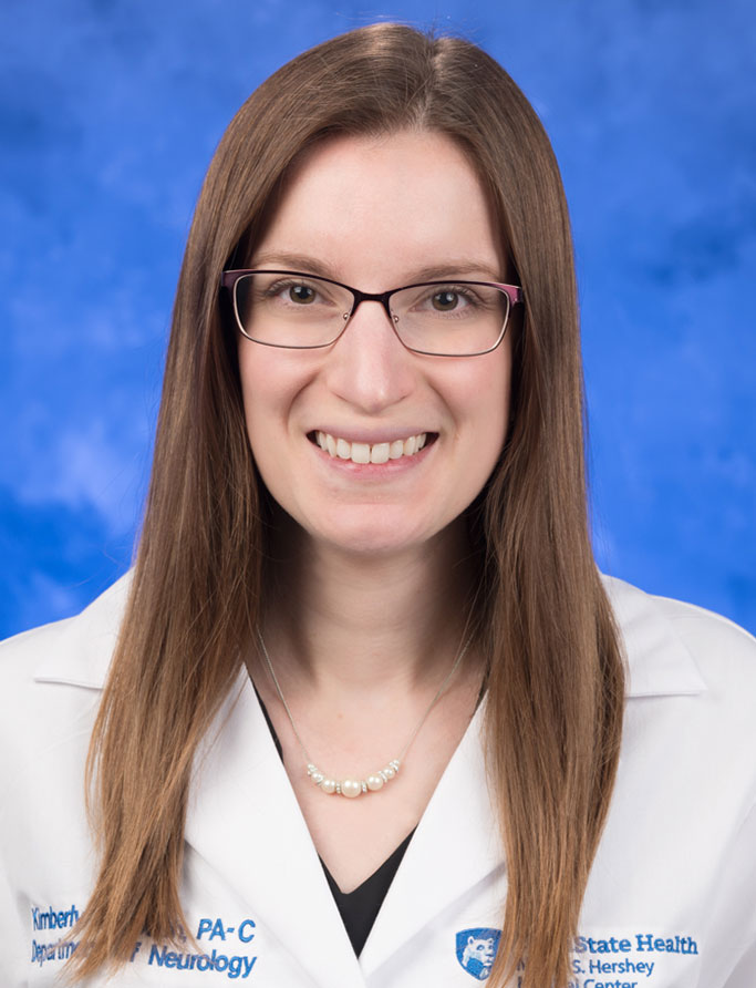Kimberly A. Barbush, PA-C