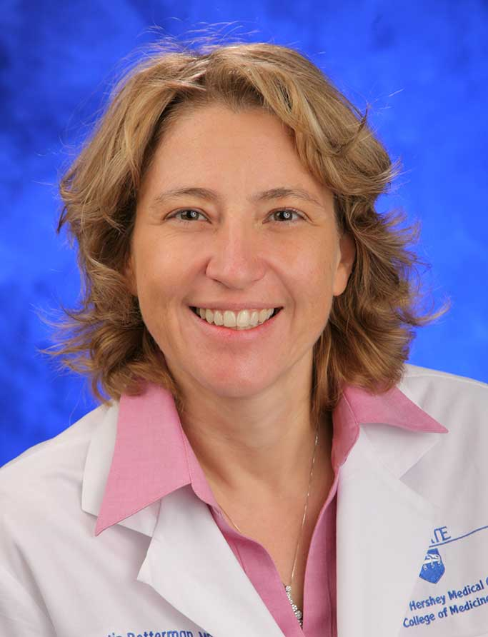 Kerstin I. Bettermann, MD,PhD