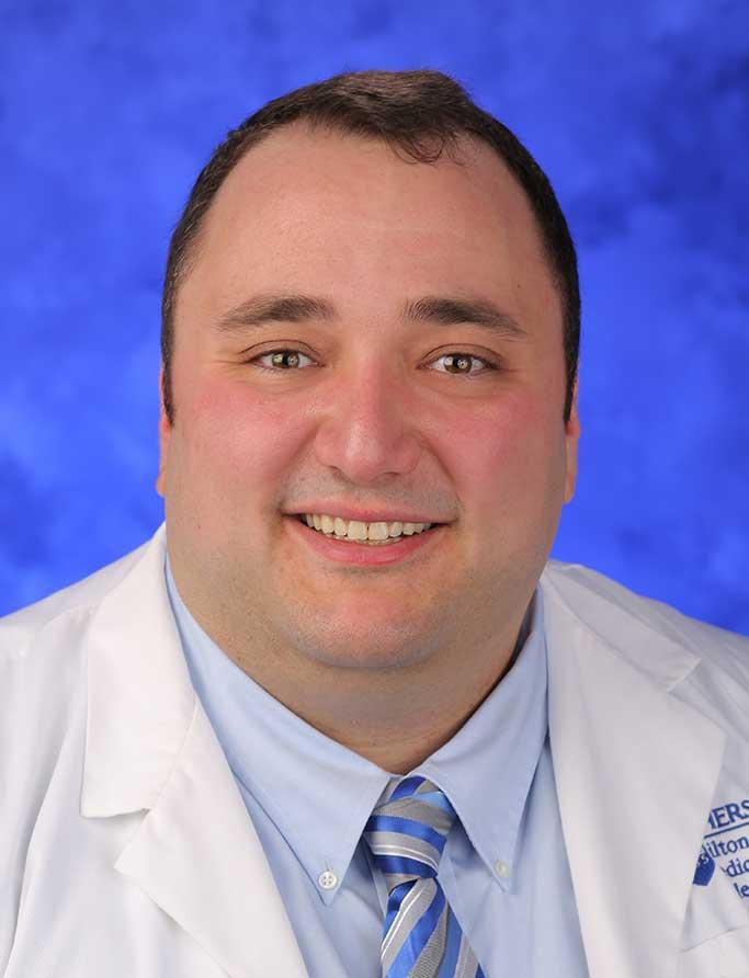 Karl T. Clebak III, MD