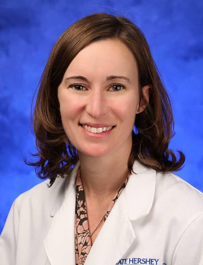 Kathryn R. Crowell, M.D.
