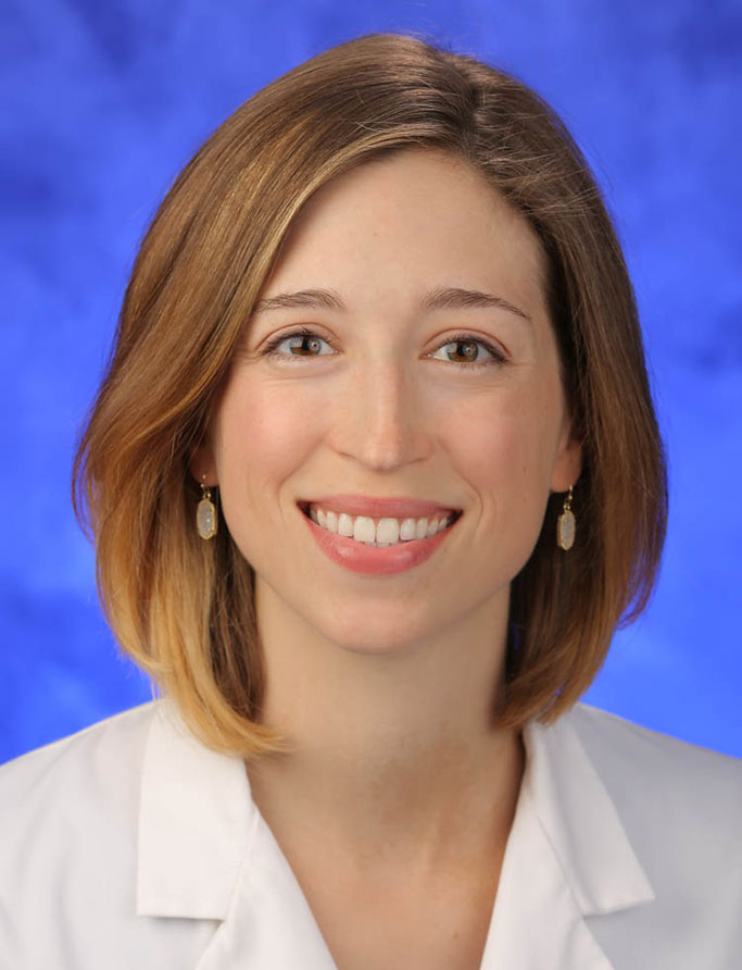 A head-and-shoulders professional photo of Katharine Dalke, MD, MBE