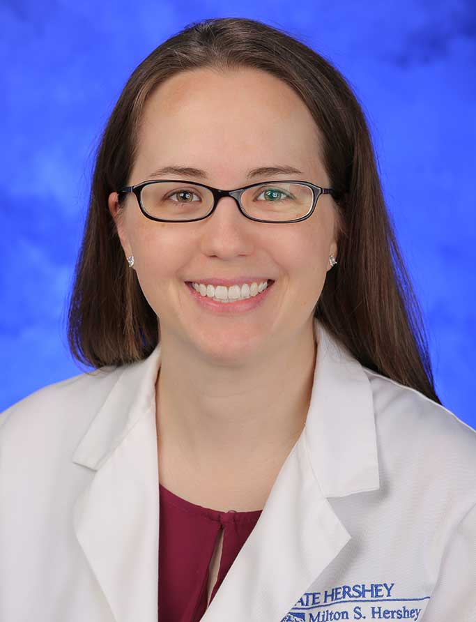 Kristin M. Disori, MD