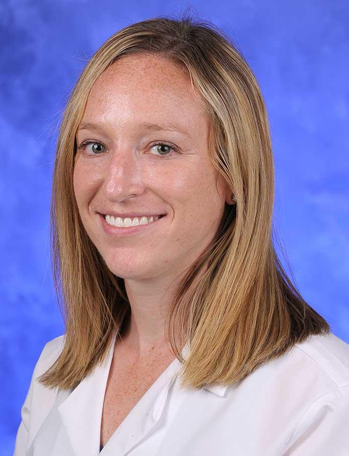 Katelyn M. Even, MD