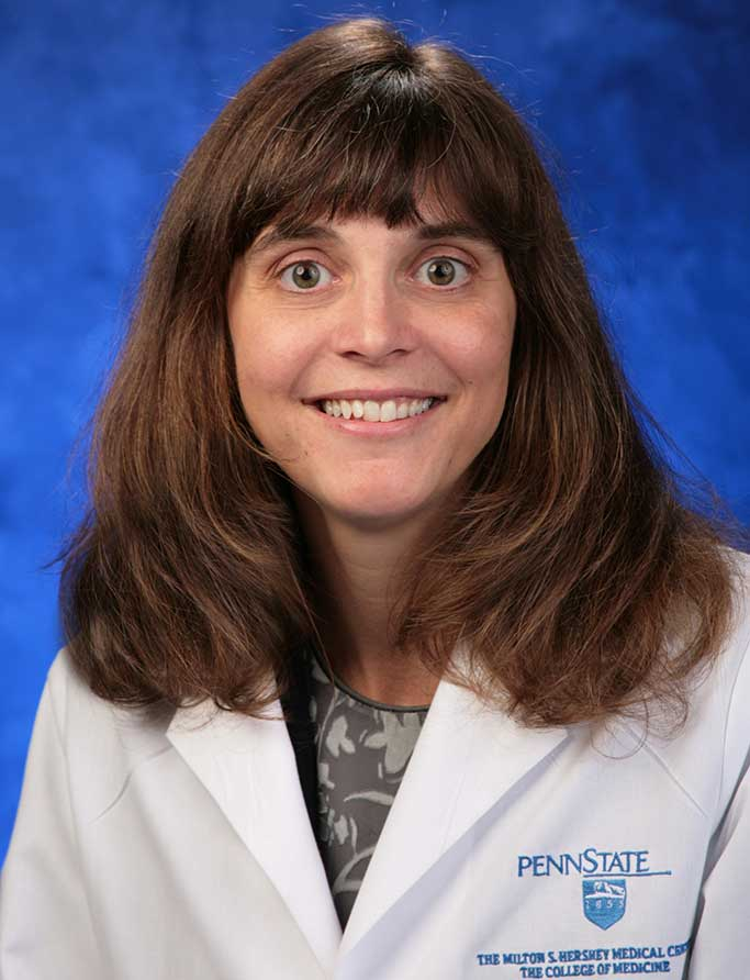 Hershey medical center orthopedic doctors