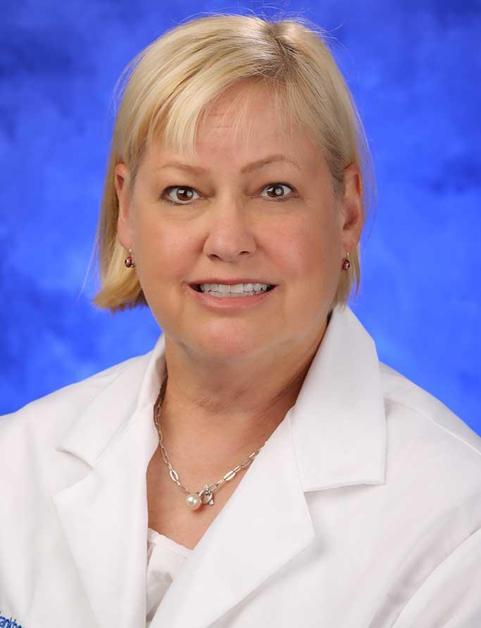 Kimberly E. Frankhouser, CRNP