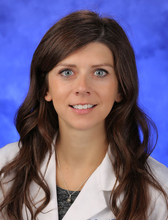 Katherine J. Kereshi, MD