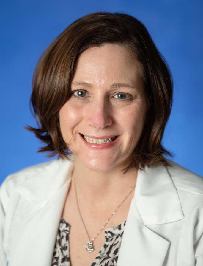 Kristi D. Leppien, CRNP,NP-C