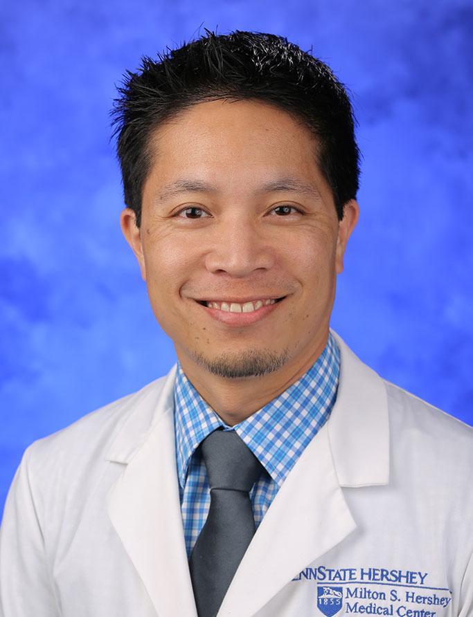 Kenneth C. Liu, MD