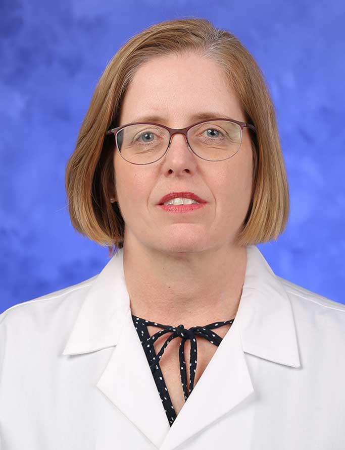 Kathryn M. McCans, MD